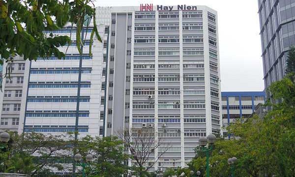 Hay Nien Building